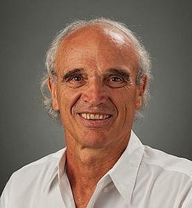 Жан-Пьер Барраль, Доктор Остеопатии