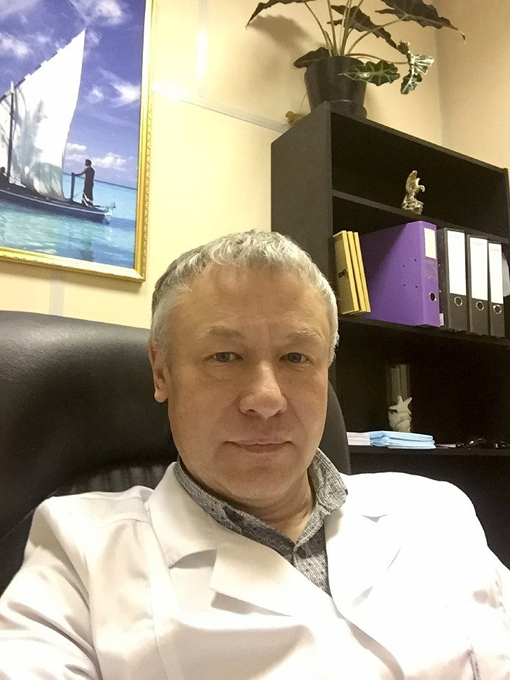 Медведев Дмитрий Владимирович